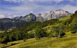 Haute- Savoie