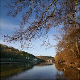 Vaux. Village de l'Yonne