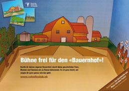 Bauernhofbühne