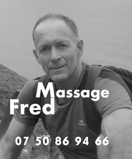 Fred massage californien thaïlandais  maspalomas grande canaries