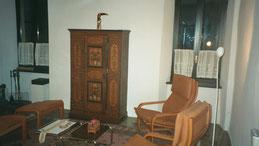 Wohnzimmer (Soggiorno)