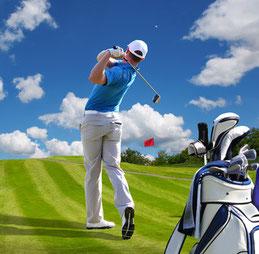 Golftuch_blau