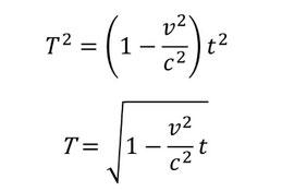 時間の遅れの計算式への導出4 366×79