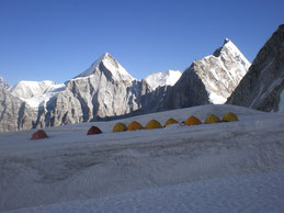 trekking - peak nepal - ascension sommet nepal