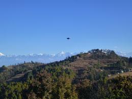trek kathmandu - trek bandipur - trekking vallée