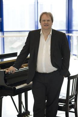 Prof. Rudolf Meister, Präsident