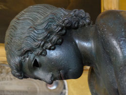 Rom, Kapitolin. Museum: Dornauszieher