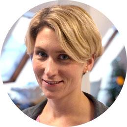 Veronika Langenberg Vorstand DEFAGOR