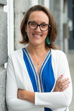 réutilisation réemploi réduction émission carbone ressourcerie Nathalie MAYOUX