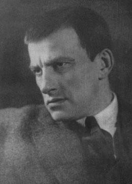 Wladimir Majakowskij 1929, Fotograf unbekannt