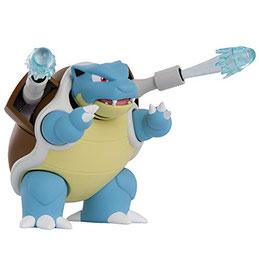 Turtok Action Pokemonfigur