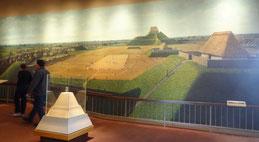 Cahokia Mounds Visitor Center