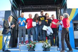 GO-Extrem, Campions de la Lliga Espanyola 2012 - 2013