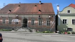 Baumeister Loibenböck Wohnhaussanierung Generalplanung ÖBA Bauaufsicht Historisches Gebäude