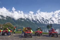 ATv tour switzerland