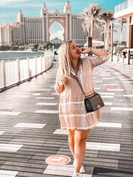 Dubai, Glücksmoment, Positivität, Mindset