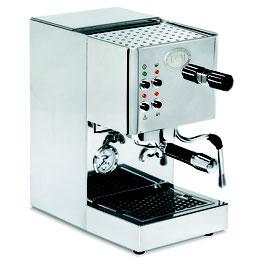 ECM Casa V Espressomaschine Siebträger Weilheim