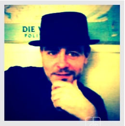 Nachzehrer Ltd. - Rudy Mielke