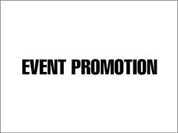 イベントプロモーション