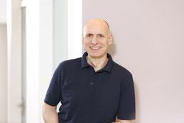Sportarzt Dr. med. Christof Hornig