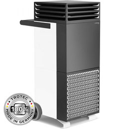 Luftreiniger Trotec TAC V+ mit HEPA-Filter
