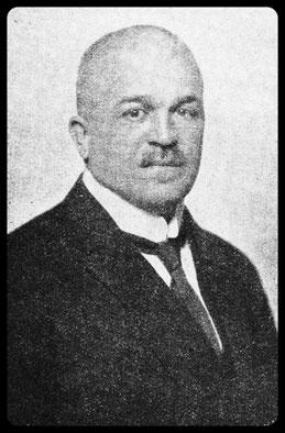 Richard Mundlos in 1932
