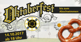 Facebook-Anzeige, Oktoberfest
