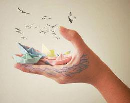 Как стать креативным?