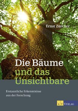 """Die wissenschaftliche und ideelle Grundlage der """"Freien Globalen Baum-Akademie"""" ist in diesem visionären Werk beschrieben.  Mehr über den Autor,Forstingenieur, Professor auf www.AT-Verlag.ch/Naturwissenschaft oder bei Actes Sud auf französisch."""