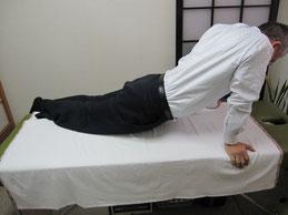 札幌市-脊柱管狭窄症の運動療法、リハビリ