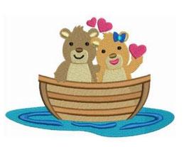 Love Boat Serie: BÄREN