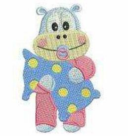Pyjama-Hipo