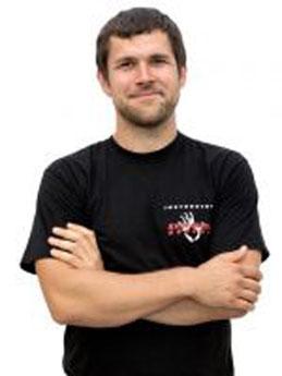 Patrick Korte