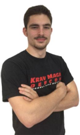 Niklas Stauber