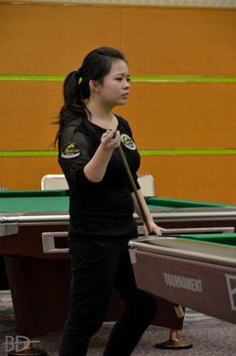 台湾のウー選手