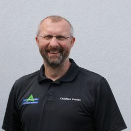 Christoph Kohnen