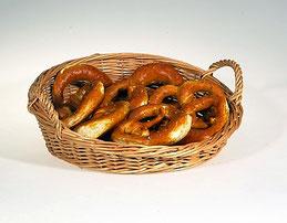 Panier pour petits pains en osier 7036, FMU GmbH, Paniers Aperçu