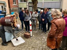 Stadtführung Tuttlingen und Engen