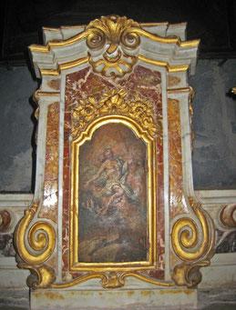 Luri - Eglise Saint Pierre