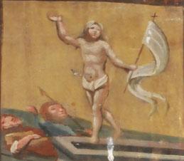 Tallone- Mystère de la Résurrection