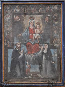 Polveroso-Giacomo Grandi-Donation du Rosaire