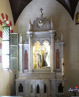 Bastia - Notre Dame de Lourdes