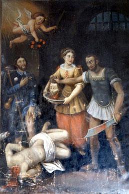 Cervione- Domenico Desanti-19e s.