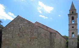 SAN GAVINO DI CARBINI (Corse du Sud)