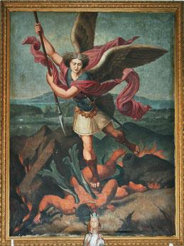 VEZZANI (d'après Raphaël)