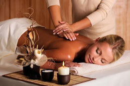 massage relaxant au puy en velay en haute loire.