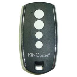 Mando King Gates Stylo 4 canales para las motorizaciones de rueda de AKIA France System