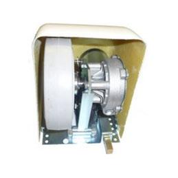 Módulo motor completo Izquierdo para motorización de portón abatible AKIA STAR PRO