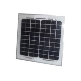 12v-10w flat and square solar panel for AKIA France System wheeled swimming pool motor drives