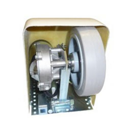 Módulo motor completo Derecho para motorización de portón abatible AKIA STAR PRO